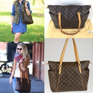 💎✨DISCONTINUED✨💎 TOTALLY MM LOUIS VUITTON